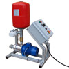 Pumpstation Ebara Matrix mit Flumaster Basic